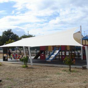 Escola Vila Nova Sto. André