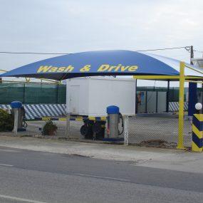 Wash & Drive – Tavira