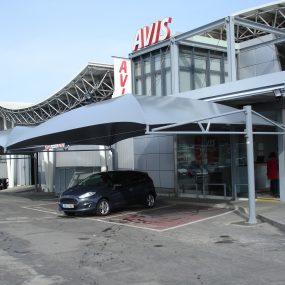 Avis – Aeroporto Porto