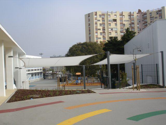 C M Lisboa – Escola Mestre Arnaldo Almeida